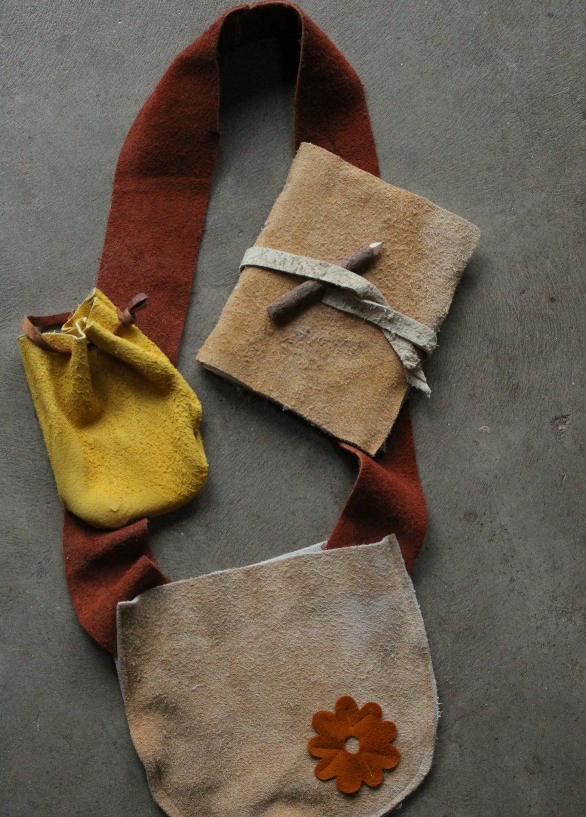 Image of Mini Adventure Bag