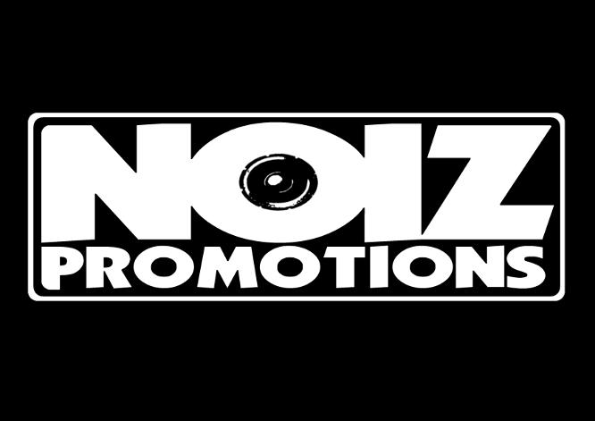 Image of NOIZ TICKETS