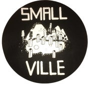 Image of Smallville Slipmats - Smallville Logo - Single
