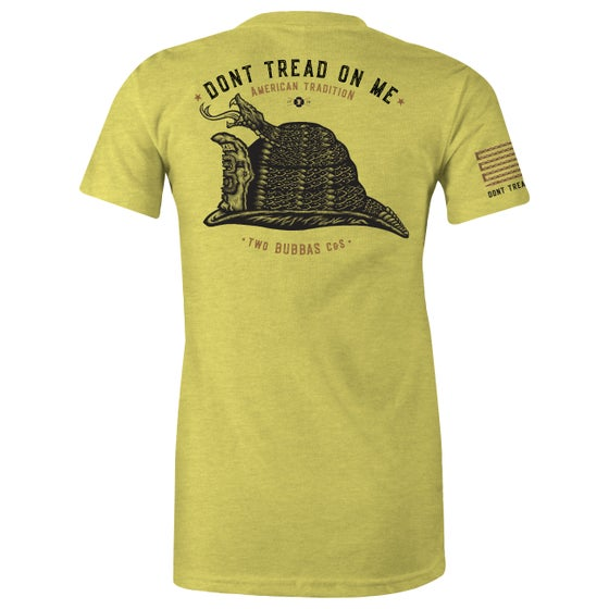 Image of Dont Tread on ME - Women's