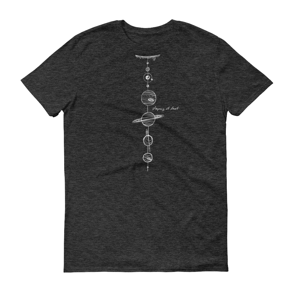 Image of Solar System Shirt