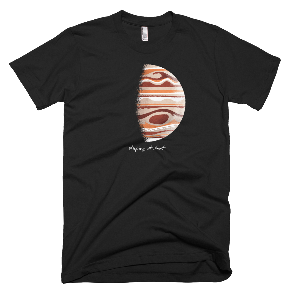Image of Jupiter Shirt