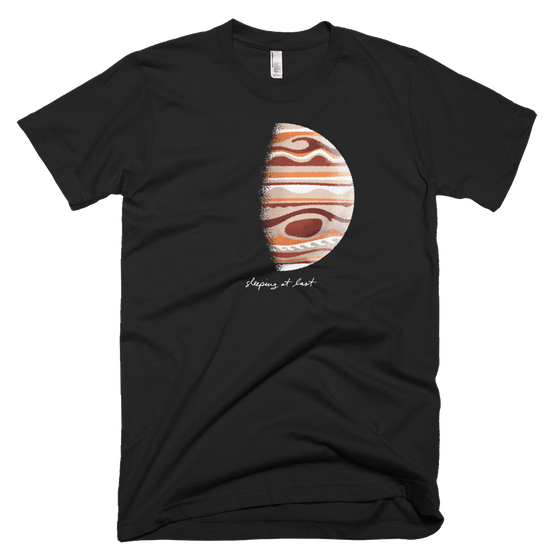 Image of Jupiter Shirt