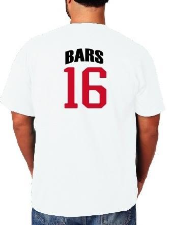 Image of 16 Bars Tee