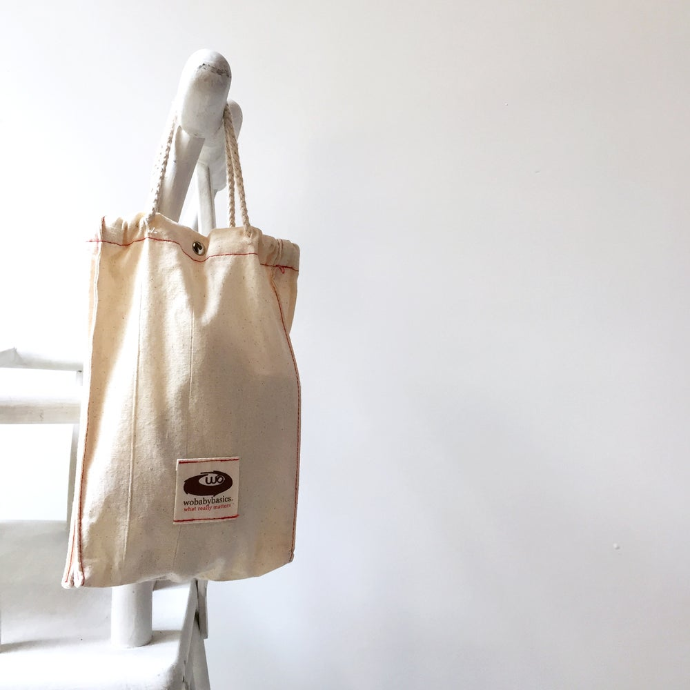Image of Cotton Gift Bag