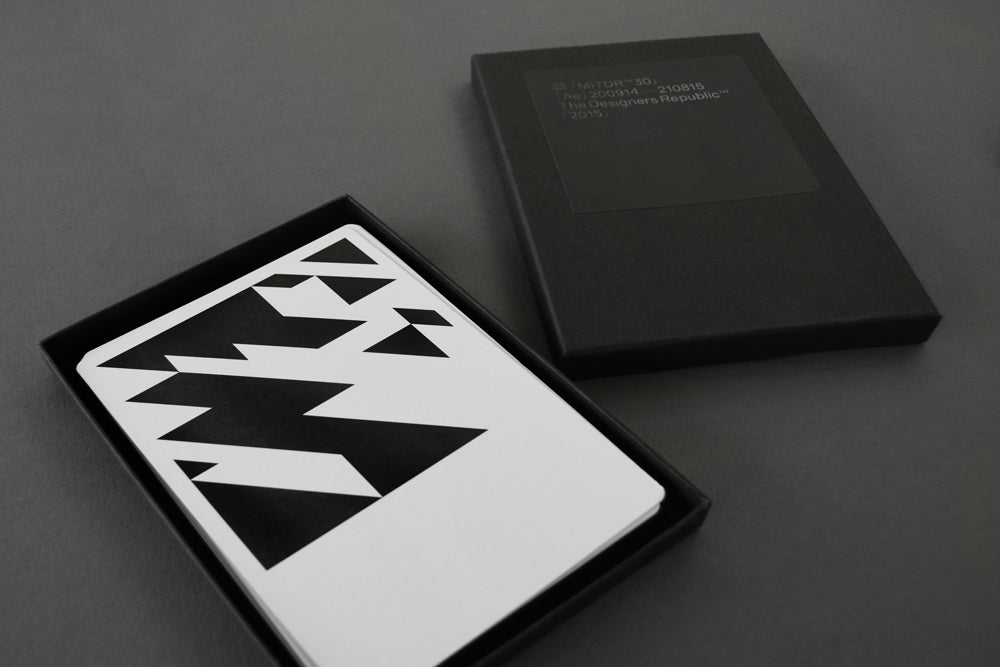 Image of (Ae) 2000914—210815 Limited Edition Box Set of A6 Postcards