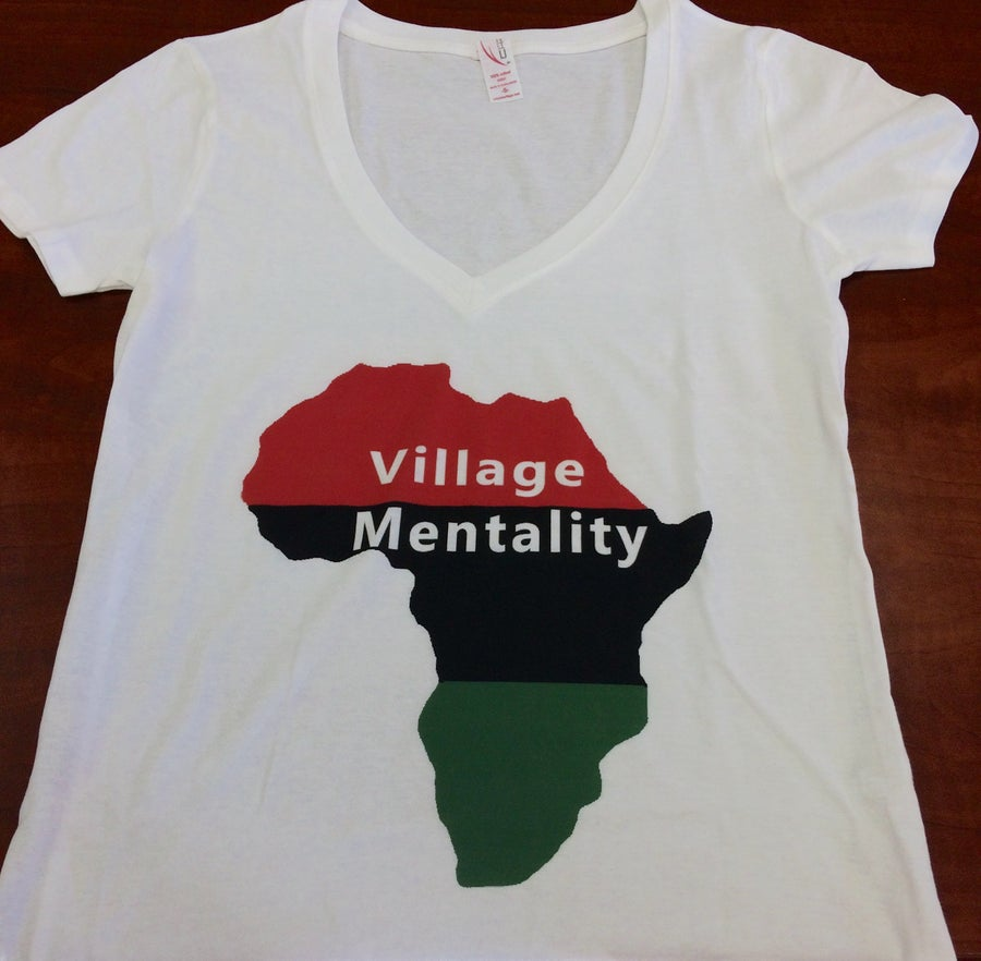 Image of Village Mentality RBG