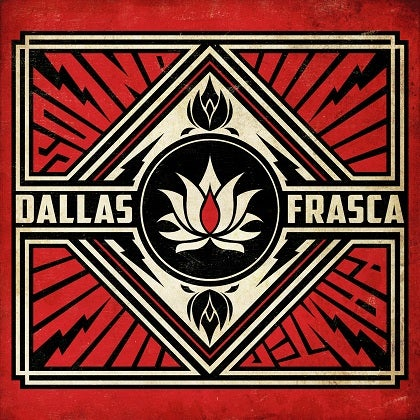 Image of DALLAS FRASCA - Sound Painter - CD Cristal