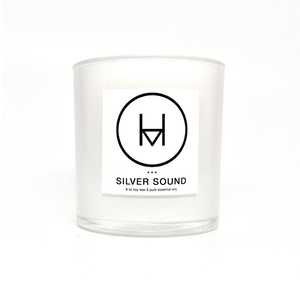 Image of SILVER SOUND