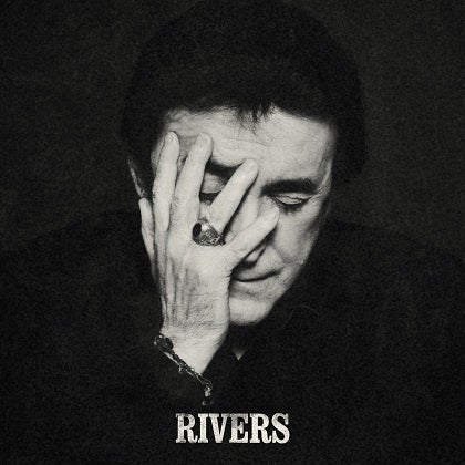 Image of DICK RIVERS - Rivers - CD Cristal