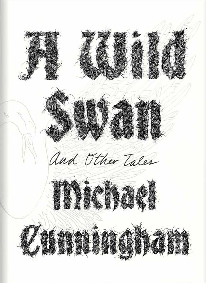 Image of ILLUSTRATED BOOK: A Wild Swan