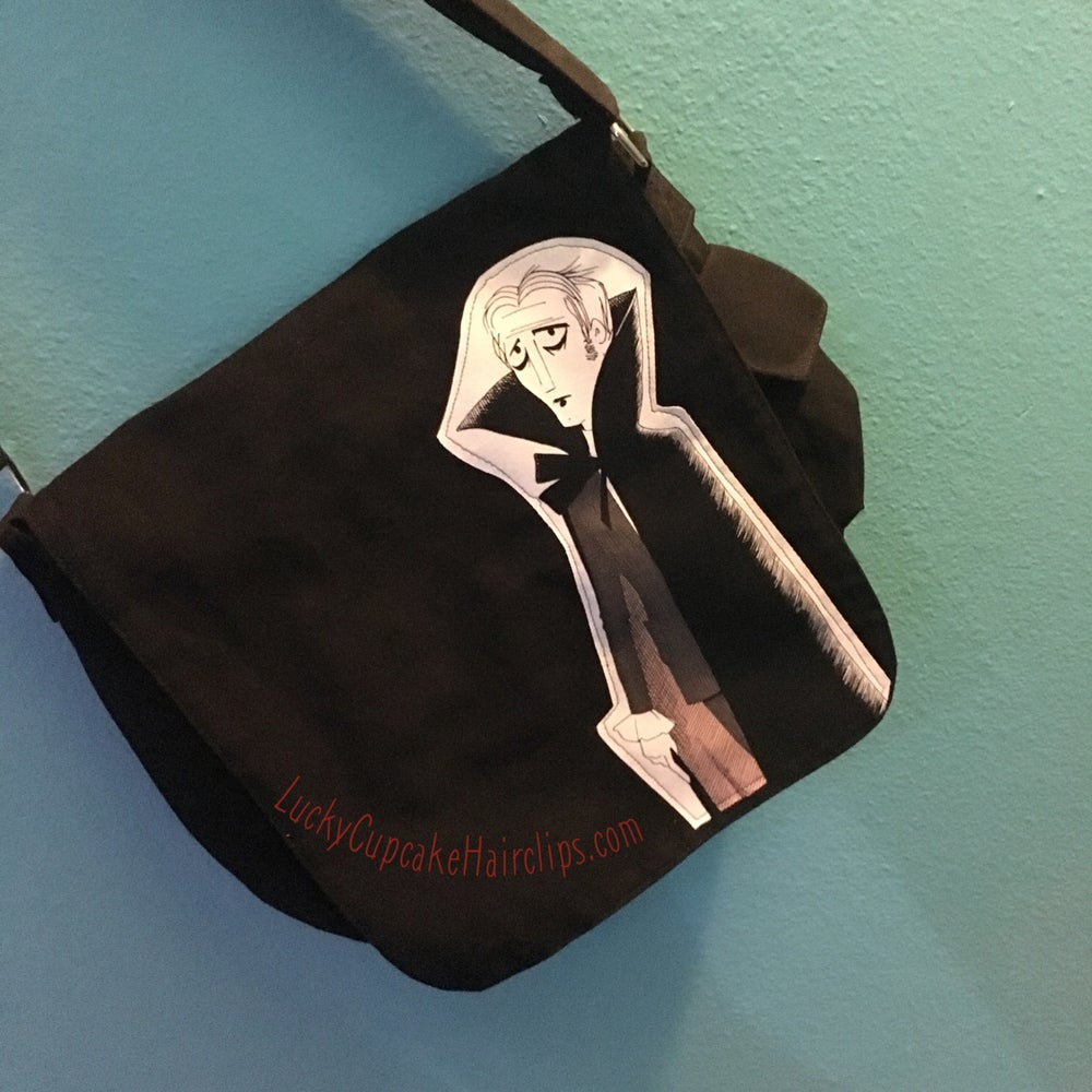 Image of Ghastly Canvas Bag
