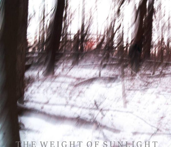 Image of Marsh Dweller – The Weight of Sunlight (CD)