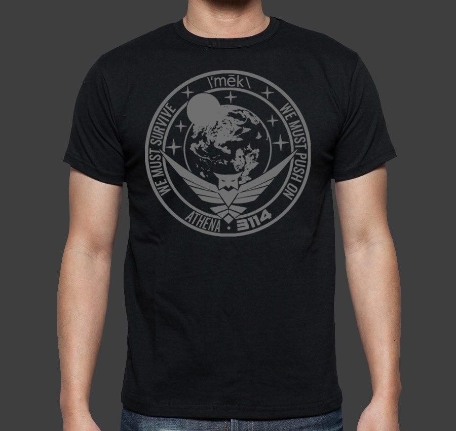 Image of \'mēk\ t-shirt
