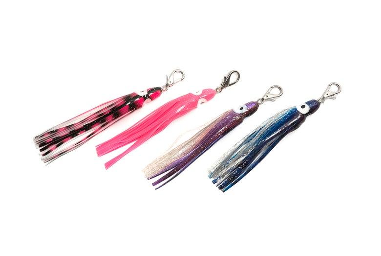 Image of ! New ! Medium squid clip