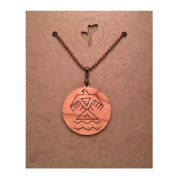 Image of water protectors / pendant