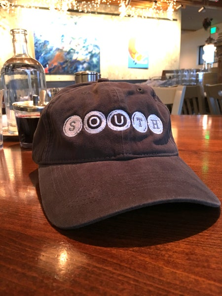 Image of Canvas Baseball Hat