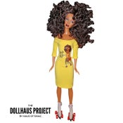Image of High Roller Fashion Collector Doll