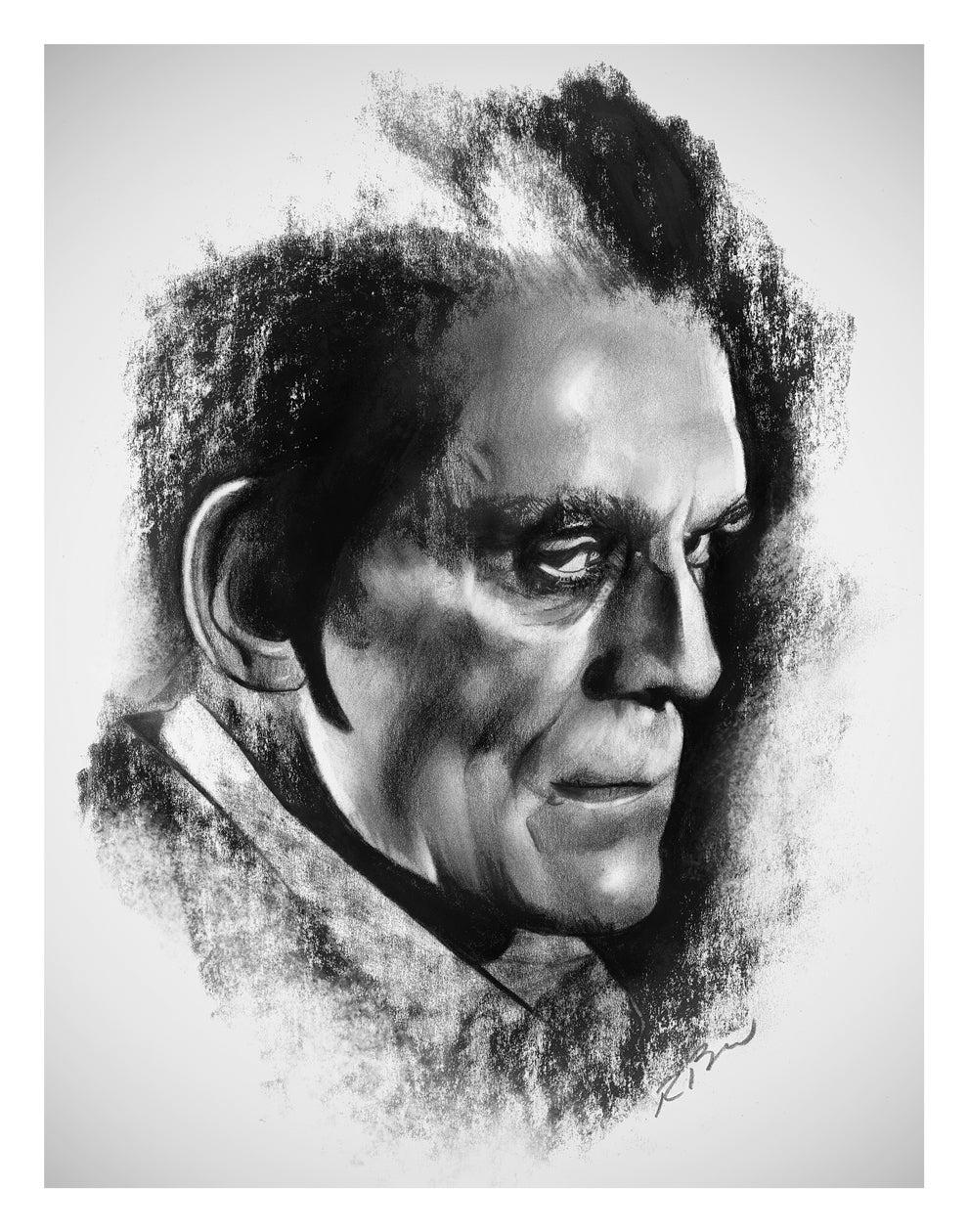 Image of Karloff