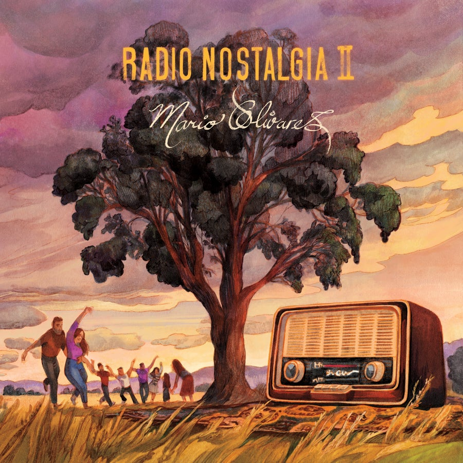 Image of Radio Nostalgia II