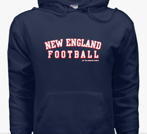 Image of New England GOAT Hoodie