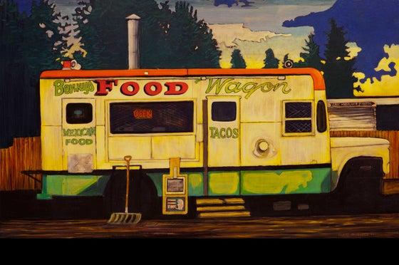 Image of Benny's Taco Wagon