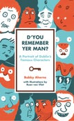 Image of 'D'You Remember Yer Man?' - signed copy