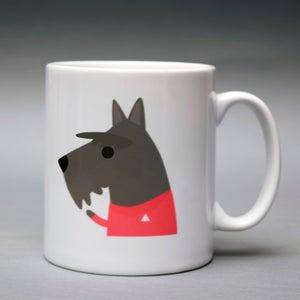 Image of 'Beam me up Scottie' Mug
