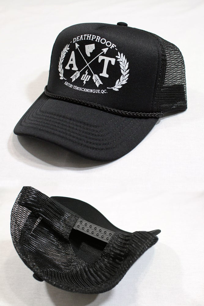 Image of AT Arrow Casquette Trucker