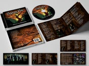 Image of Conjuring Fate - Valley Of Shadows album