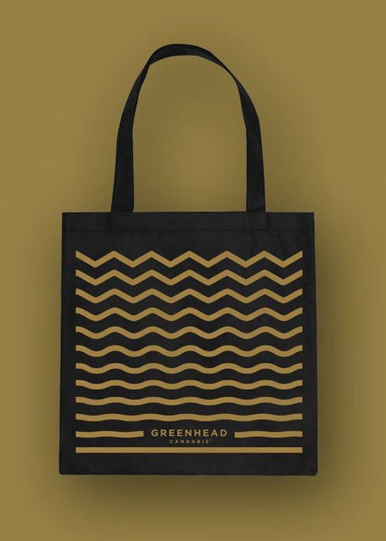 Image of Greenhead Tote Bag