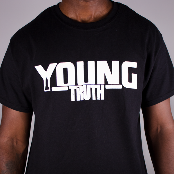 Image of Basic Young Truth Tee