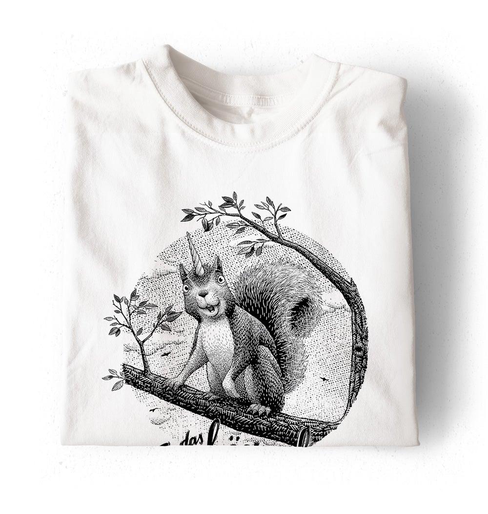 Image of Einhörnchen Shirt