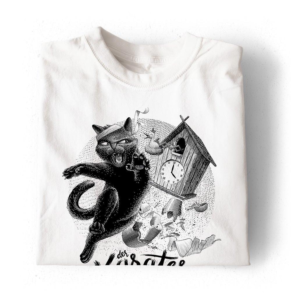 Image of Karater Shirt