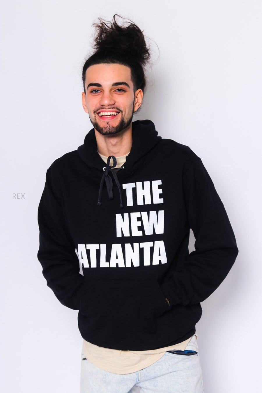 Image of Part of the Team Hoodie