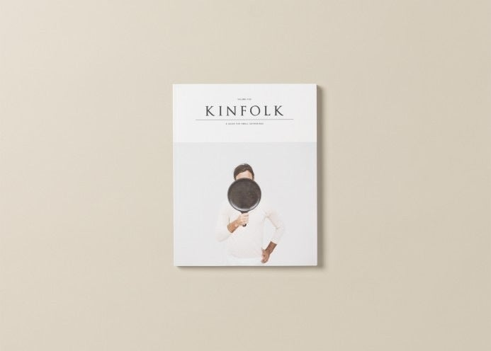 Image of KINFOLK volume 5