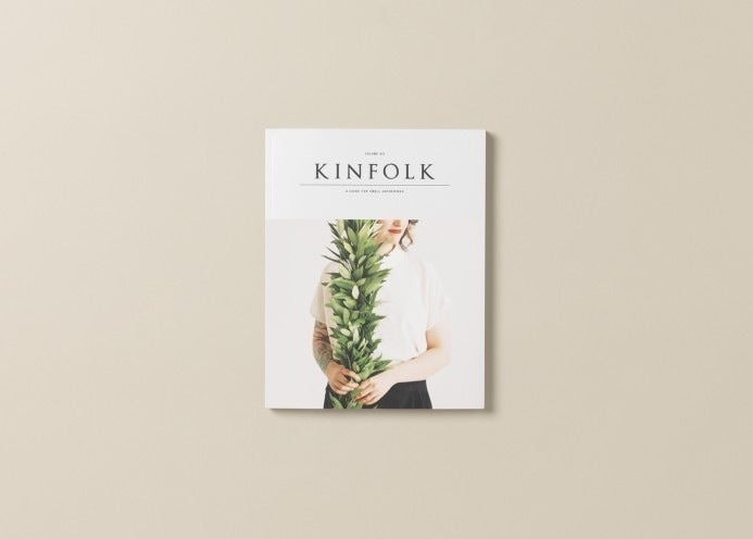 Image of KINFOLK volume 6