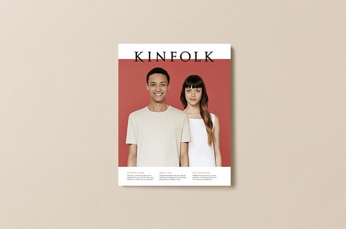 Image of KINFOLK volume 17