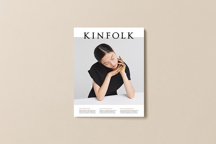 Image of KINFOLK volume 18