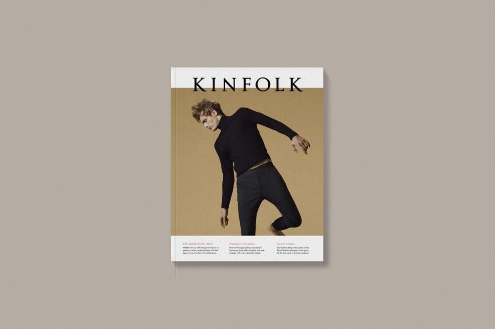 Image of KINFOLK volume 19