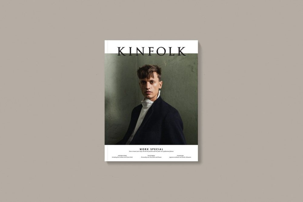 Image of KINFOLK volume 22