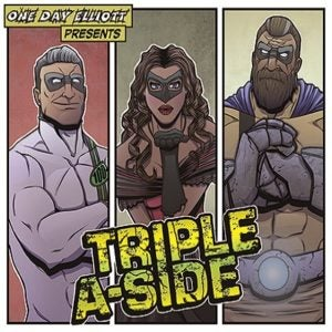 Image of Triple A-Side