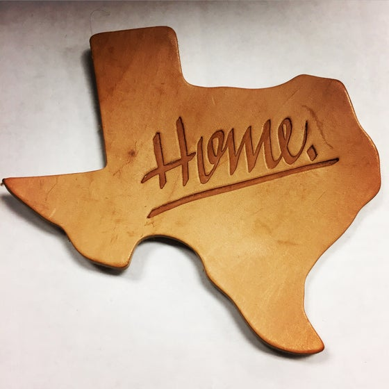 Image of Texas Coasters