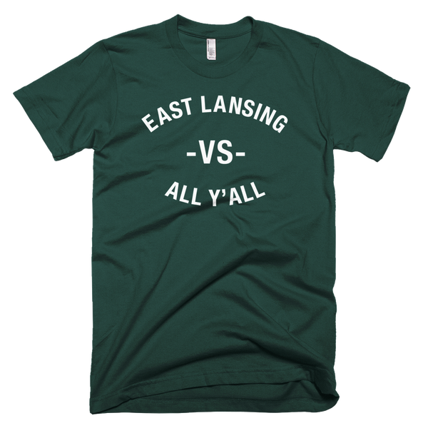 Image of EAST LANSING