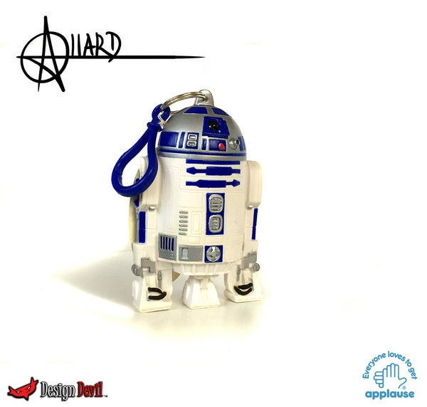 Image of R2-D2 Vinyl Treasure Keeper
