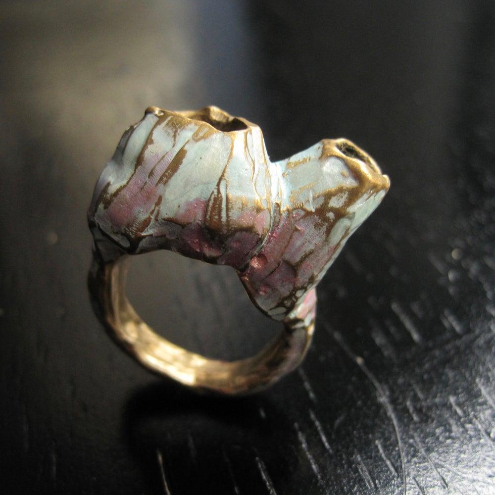 Image of Barnacle ring III