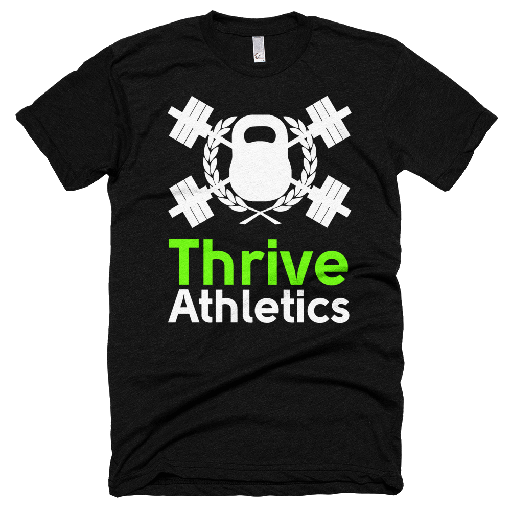 Image of Thrive Basic Unisex Crew