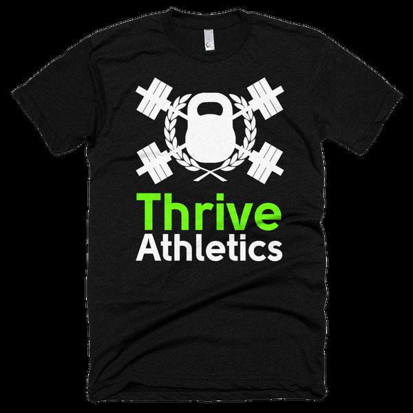 Image of Thrive Basic Unisex Crew