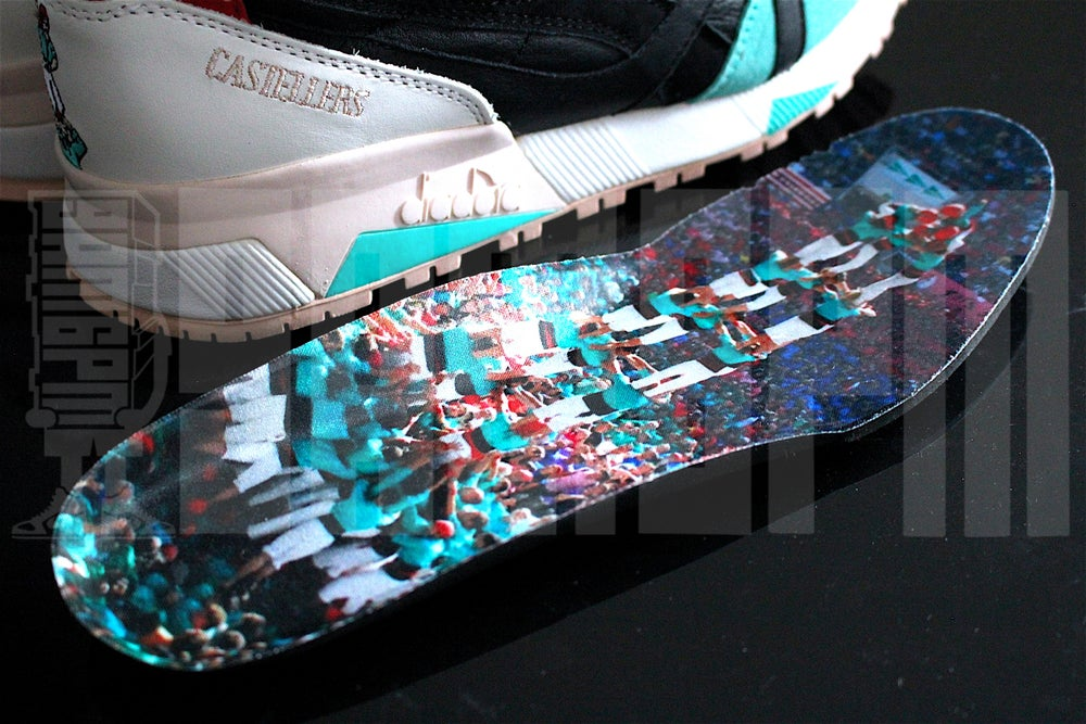 """Image of Diadora N9000 x LIMITEDITIONS """"CASTELLERS"""""""