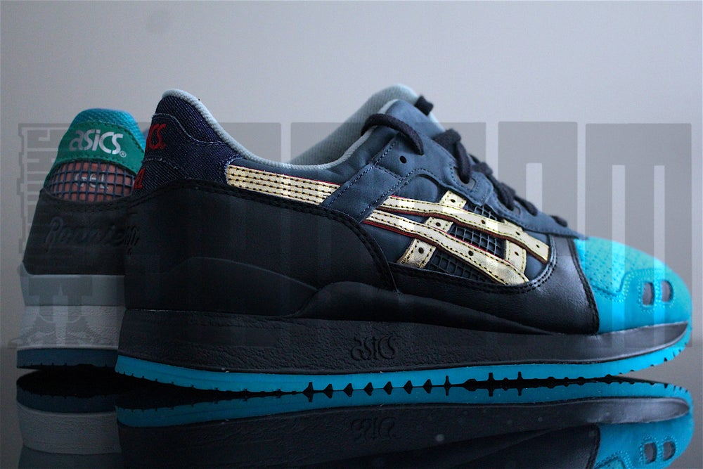"Image of Asics GEL-LYTE III ""HOMAGE"""